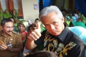 Bentuk Ormas Baru, Sukarelawan Jokowi Besok Deklarasi Dukung Ganjar