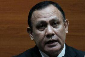 Round Up: KPK Pecat Lebih Cepat Pegawai Tak Lolos TWK, Jokowi Lepas Tangan
