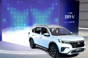All New BR-V Diluncurkan, Harga Diprediksi Mulai Rp260 Juta