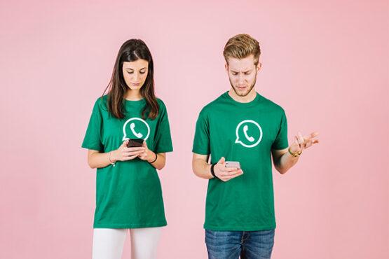 Perhatian: 7 Hari Lagi, WhatsApp Blokir 53 Tipe HP