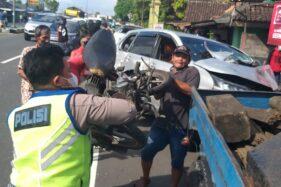 Duh, Pelajar Jadi Korban Terbanyak Kecelakaan Lalu Lintas, Pemerintah di Semua Tingkatan Harus Bertindak Nyata!