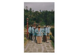 KKN UNS 162 Gencarkan Branding Wisata di Desa Berjo Karanganyar, Ini Tujuannya