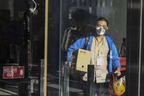 4 Guru Besar Desak Jokowi Tegas kepada KPK