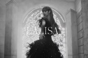 Lirik Lagu Lalisa - Lisa Blackpink