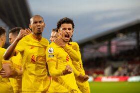 Prediksi Skor & Line Up FC Porto Vs Liverpool di Liga Champions