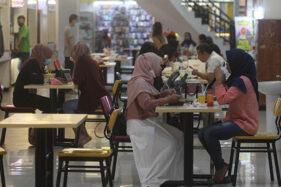 Perpanjangan PPKM, Ini 5 Kota yang Bolehkan Anak di bawah 12 Tahun Masuk Mal, Solo Termasuk?