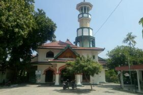 Wajib Tahu, 4 Masjid Kuno di Sragen Ini Bernilai Sejarah Penting!