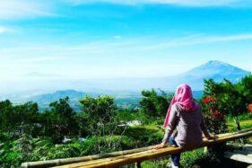 Inilah 5 Wisata Murah Berhawa Sejuk di Ungaran, Semarang