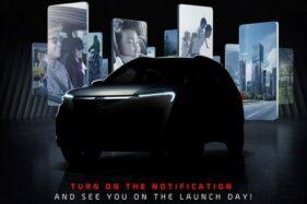 Sore Ini, Honda Luncurkan Mobil Baru