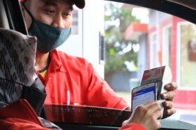 2 Keuntungan Beli BBM Pakai Aplikasi My Pertamina