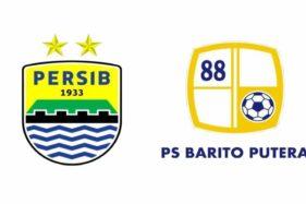 Prediksi Persib Bandung vs Barito Putera: Roberts Waspada, Djanur Termotivasi