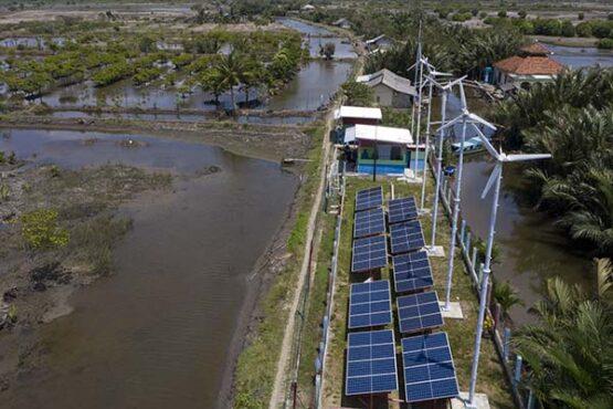 Krisis Energi Melanda Dunia, Ini Pengaruhnya untuk Indonesia