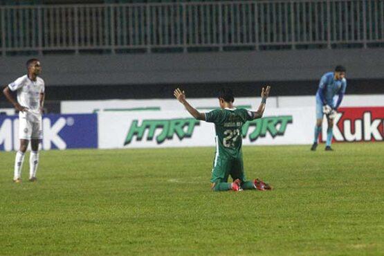 Hasil Liga 1 2021-2022: Tundukkan Arema Malang 2-1, PSS Sleman Raih Poin Penuh