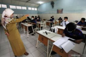 Survei Disdik Surabaya Sebut Banyak Ortu Belum Setuju PTM, DPRD Tak Percaya