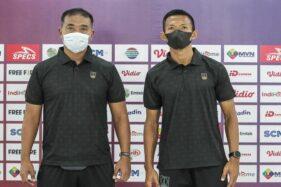Muncul Isu Pergantian Pelatih, Persis Solo Dikaitkan Eks Persib Bandung