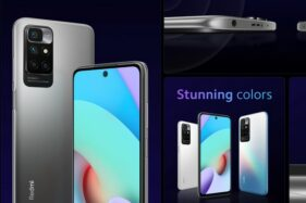 Smartphone Baru Xiaomi: Redmi 10 Dijual Rp2 jutaan