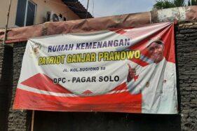 Tanggapan Rudy & Teguh Komentari Spanduk Patriot Ganjar Pranowo di Solo