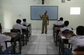 Sekolah di Karanganyar Terapkan Strategi ini untuk Cegah Klaster Covid-19 saat PTM