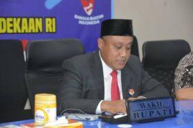 Saiful Arifin, Wabup Sekaligus Bos PSG Pati