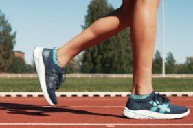 Ada Loh, Teknologi Produksi Sepatu Olah Limbah Ampas Kopi dan Plastik