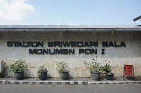 Stadion Sriwedari, Penegak Kiprah Pribumi dalam Olahraga di Masa Kolonial Belanda