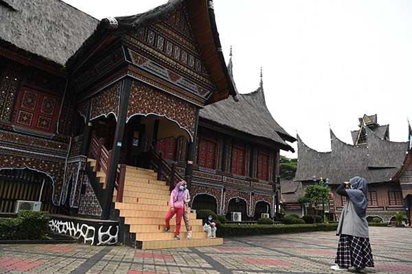 Pelonggaran PPKM Level III, TMII Jakarta Mulai Buka Dua Wahana Wisata Edukasi