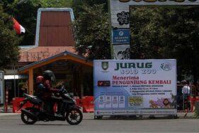 Pelonggaran PPKM: TSTJ Solo Dibuka Kembali, Pengunjung Dibatasi Usia