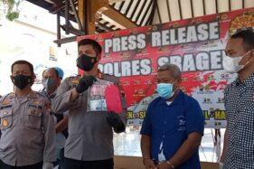 Alasan Wong Sragen Beli Uang Palsu, Ternyata Untuk Balas Dendam ke Dukun