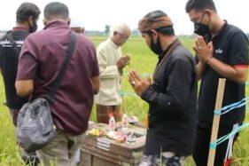 Tol Solo-Jogja: Umat Hindu di Klaten Berharap Yoni Tak Dipindah
