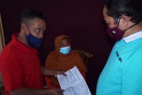 Jos! Vaksinasi Covid-19 di Desa Sidomulyo Boyolali Capai 75%