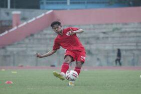 Hebat! 3 Pemain Persis Solo Kembali Dipanggil TC Timnas Indonesia U-18