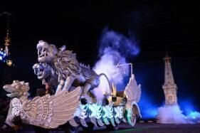 Pengumuman! Pemkot Jogja akan Gelar Wayang Jogja Night Carnival, Catat Tanggalnya