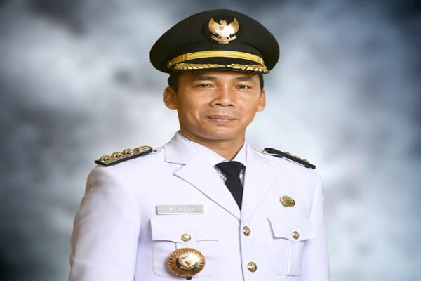 Wihaji, Bupati Kabupaten Batang, Jawa Tengah (Sumber: Batangkab.go.id)