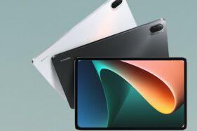 Besok Siang, Xiaomi Pad 5 Resmi Dijual