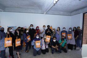 Jalin Relasi, YEC.CO.ID Undang Media untuk Gathering