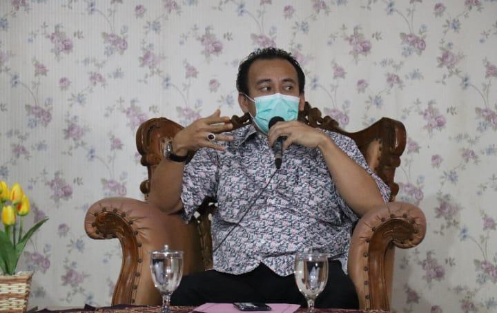 Polemik Banteng Vs Celeng, Ini Kata Wakil Ketua PDIP Jateng