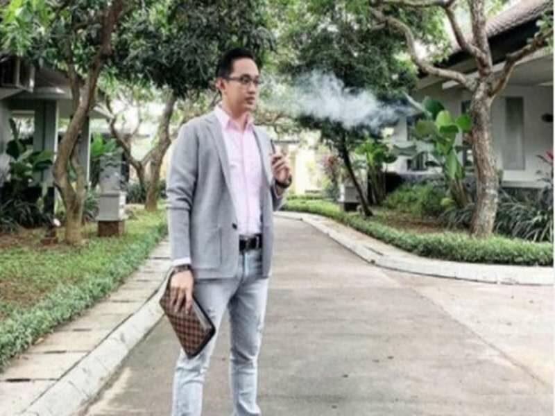 Ansari Kadir, Dulu Sering Gagal Bisnis Kini Punya 100 Outlet