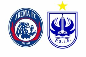 Prediksi Arema vs PSIS: Singo Edan dalam Tekanan