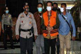 Sesalkan Penahanan, Golkar Minta Azis Syamsuddin Mundur