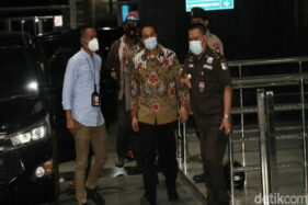 Junior Setya Novanto, Berikut Profil Azis Syamsuddin yang Ditangkap KPK