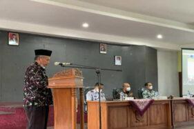 Pantau Harga Komoditas, Disperindagkop UKM Banjarnegara Luncurkan Sipinter-APIK
