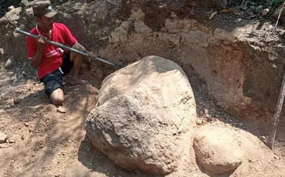 batu keramat sragen