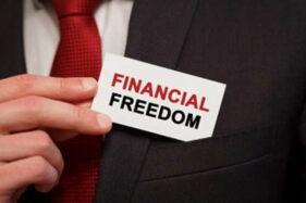 Ingin Bebas Finansial Personal? Simak 9 Tips Mewujudkannya