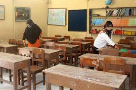 Sekolah di Sragen Minta Persetujuan Ortu Sebelum Tatap Muka Pekan Depan