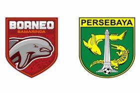 Prediksi Borneo FC vs Persebaya: Bajul Ijo Pincang, Borneo Bertabur Pemain Asing