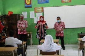 PTM Terbatas di 824 SD dan SMP di Klaten Bakal Disidak secara Rutin
