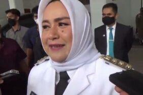 Profil Bupati 99 Hari Andi Merya Nur yang Terjaring OTT KPK