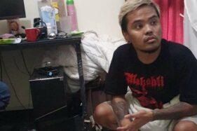 Video Penangkapan Coki Pardede yang Sedang Nonton Film Porno Beredar, Polisi: Benar Itu