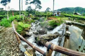 Selain Ngrombo Sukoharjo, Kemuning Karanganyar juga Desa Wisata Terbaik Se-Indonesia Lho...