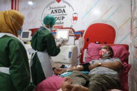 Mau Donor Darah Saat Pandemi? Aman Kok!